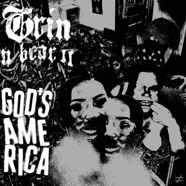 God's America/Grin and Bear It split 12