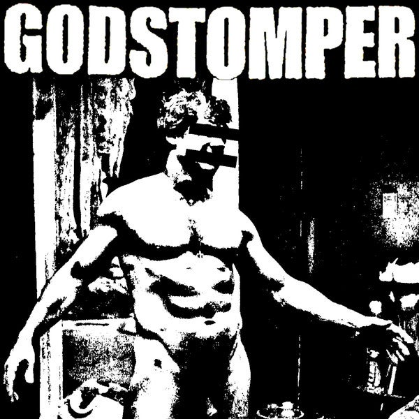 Godstomper/Enemigo split 7