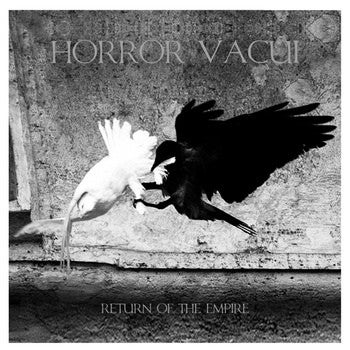 Horror Vacui - Return of the Empire LP