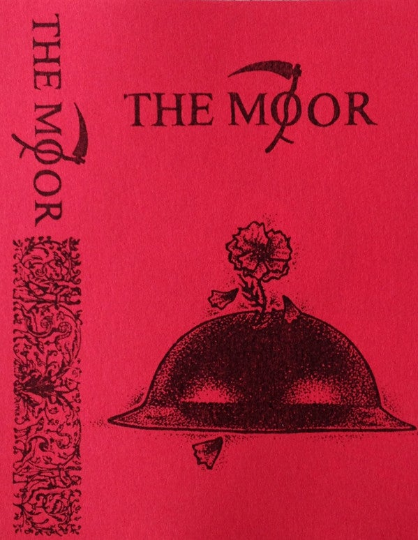 The Moor - self-titled demo tape