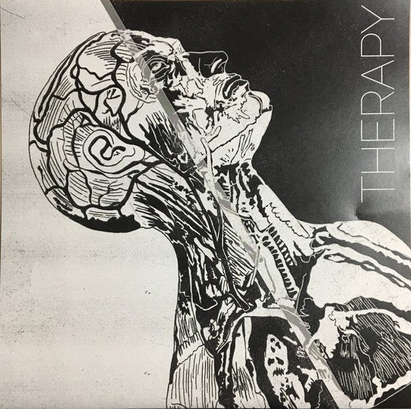 Therapy - self-titled LP