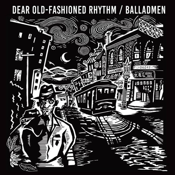 Balladmen – Dear Old-Fashioned Rhythm LP