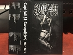 Capitalist Casualties - West Coast Powerviolence 2007-2013 tape