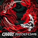 Canary - Red Cold Cloud CD