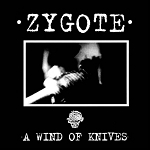 Zygote - A Wind of Knives LP
