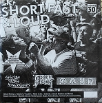 Short Fast & Loud # 30 w/ Violation Wound/Deathgrave split 7