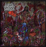 Lurid Panacea - The Insidious Poisons LP