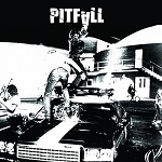 Pitfall - self-titled LP