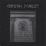 Crimson Scarlet - The Window EP (USED)