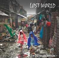 Lost World - Posthumanism EP