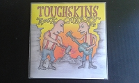 Toughskins - Rock Quarry tape