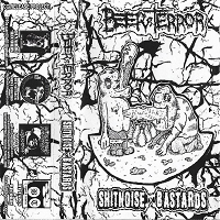 Shitnoise Bastards/Beer Terror split tape