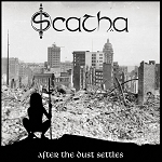 Scatha - After the Dust Settles 2xLP