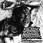 Sebum Excess Production - Seborrhoea Feelings EP