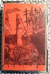 Filthy Hate - Hatred Stench Corpse tape