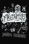 Frantic - Damaging Noisecore tape