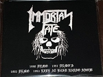 Immortal Fate demos CD