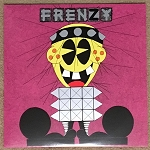 Frenzy - self-titled LP
