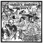 Heavy Roach Activity - Violent Times EP