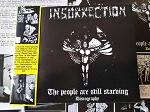 Insurrection - The People Are Still Starving discography CD