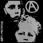 Anti-Metafor - self-titled EP
