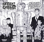 Deche-Charge/Gorgonized Dorks split 7