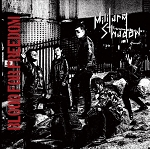 Military Shadow - Blood For Freedom LP