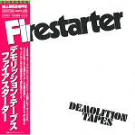 Firestarter - Demolition Tapes CD