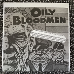 Oily Bloodmen - Hardcore Years EP