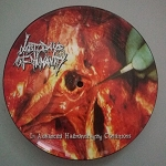 Last Days of Humanity - In Advanced Haemorrhaging Conditions EP