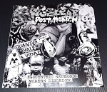 Nuclear Post Mortem/Amusia split 7