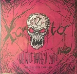 X-Creta - We Will Thrash You!!! 1984-1986 LP+CD
