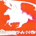 Mustang - self-titled EP (USED)