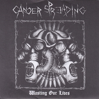 Cancer Spreading/Drunkards split 7