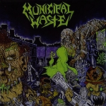 Municipal Waste/Crucial Unit split 12