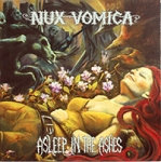 Nux Vomica - Asleep in the Ashes 2xLP (USED)