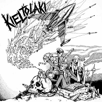 Kieltolaki - self-titled LP