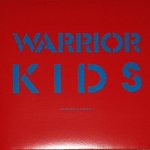 Warrior Kids - Les Enfants De L'Espoir LP reissue (USED)