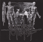 Chainsaw to the Face - Agonizing Pain and Perpetual Misery LP