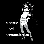 People - Ausentic Oral Communication LP