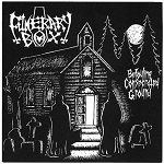 Funerary Box - Befouling Consecrated Ground EP