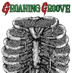 Groaning Groove - self-titled LP