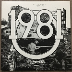 1981 - Anthems For Doomed Youth: Singles and Eps 2010-2014 LP (USED)