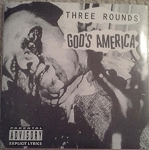 God's America/Three Rounds split flexi