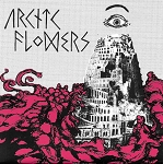Arctic Flowers - self-titled EP (USED)