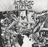 Academic Worms/Agathocles split 7