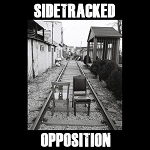 Sidetracked - Opposition EP