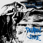 Death Side - Bet on the Possibility LP reissue on green (USED, but still in shrink)
