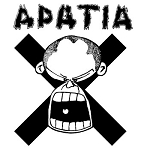 Apatia - Demo 1990 LP