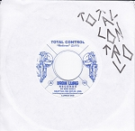 Total Control - Retiree/Meds II EP on blue (USED)